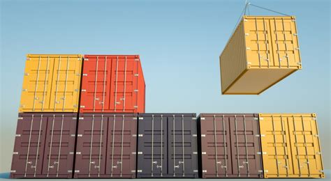 steel storage containers prices steel shipping container get prices on used shipping