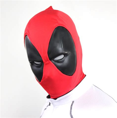 deadpool mask template deadpool mask by ilustrastudios on deviantart