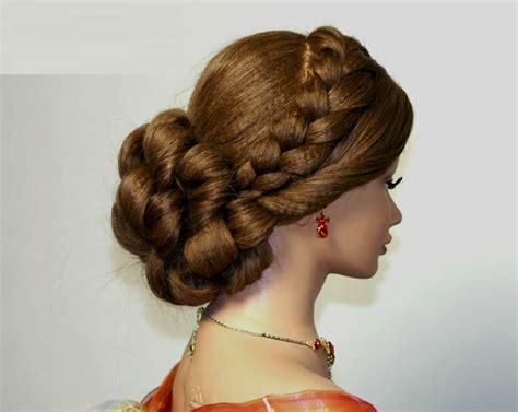 imagenes de cumpleaños elegantes imagenes peinados recogidos bonitos recogidos y semi