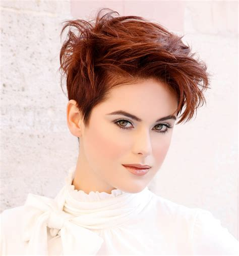 20 Stunning Short Hairstyles for Women