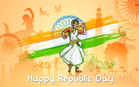 india republic day happy republic day india hd wallpaper