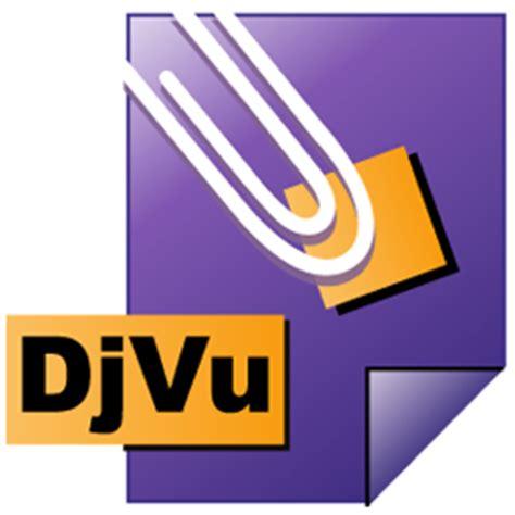 Dj Vu open and convert djvu