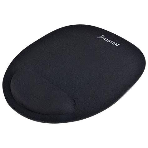Mouse Pad thin wrist mouse pad mat optical trackball mousepad mice black gaming computer ebay