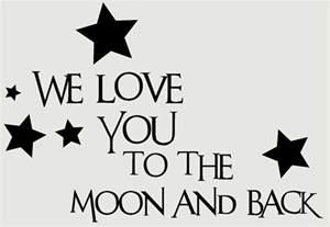Back children s wall sticker quote for bedroom or playroom wall decor