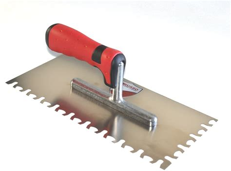 tile tools rtc notch trowel tiletools