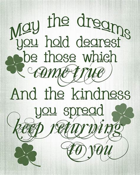 307 best irish blessings sayings quotes images on