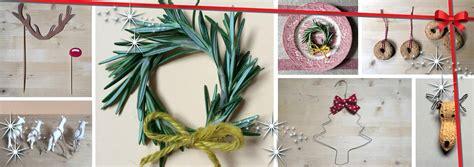 decorazioni natalizie fai da te per la tavola decorazioni di natale fai da te idee e istruzioni per