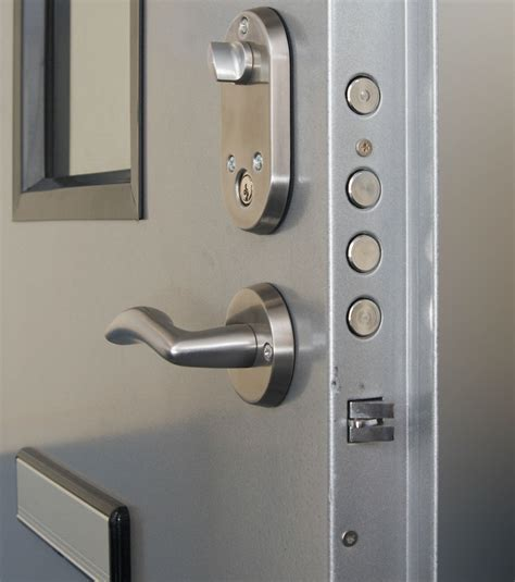 Exterior Door Security Hardware Security Doors Security Doors Pr