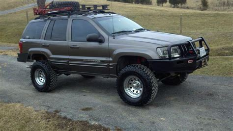 2000 Jeep Lifted Lifted 2000 Jeep Grand For Sale