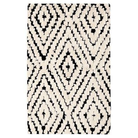 10 x 14 black and white rug 699 8 x 10 rug kaleidoscope kilim rug 3x5 black white