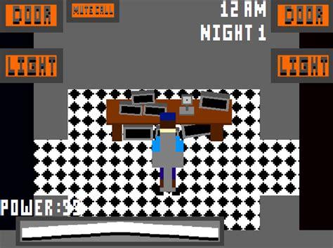 five nights at freddy s fan games fan game five nights at freddy s pixel edition fnaf