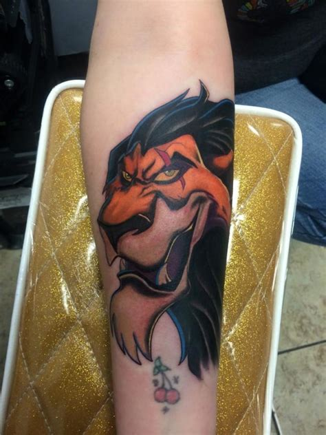 disney villain tattoo 50 best tattoos of the week jan 23 2015