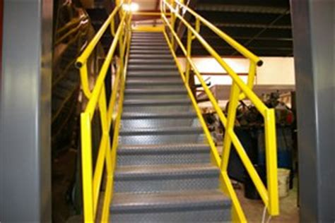 ibc stair design ibc stairs code