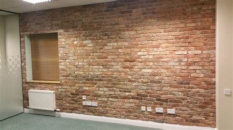 reclaimed xviii century brick slips