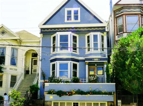 Maison Bleue San Francisco Adresse by Maison Bleue San Francisco Lonely Planet
