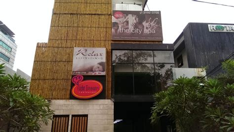 finding your best spa massage in jakarta relax living spa jakarta jakarta100bars nightlife