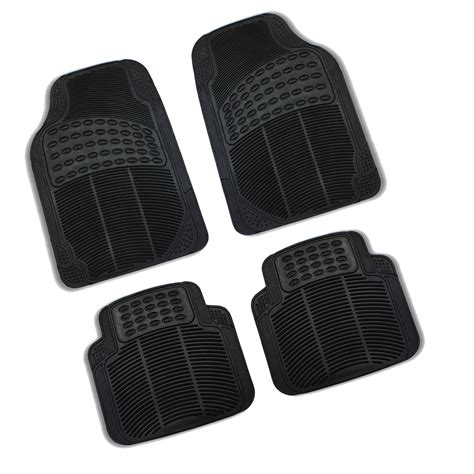 Car Mats And Seat Covers by Gray Faux Leather Car Seat Cover Set Headrests Floor Mat