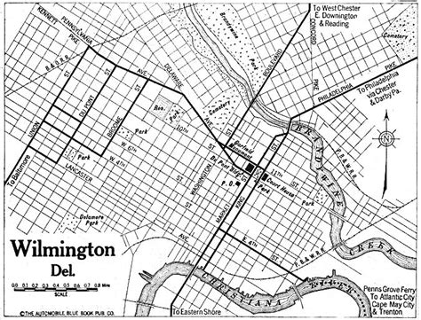 us map wilmington delaware statemaster statistics on delaware facts and figures