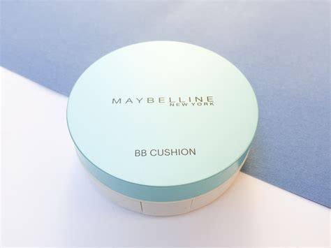 Maybelline Bb Cushion Light review maybelline bb cushion fresh matte light