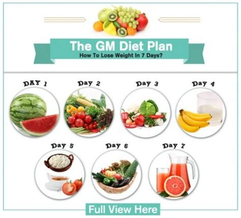 Meatless Detox Diet by 25 Best Ideas About Gm Diet Plans On Gm Diet