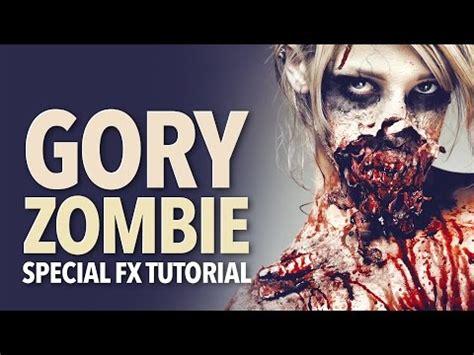 tutorial bass zombie gory videolike