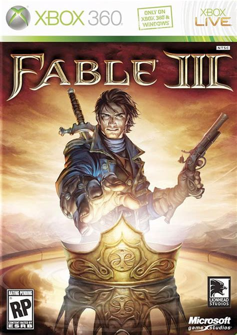 fable 3 buying houses fable iii first hour review the first hour