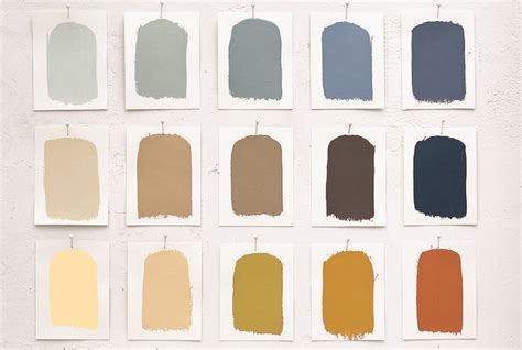 paint colors crate and barrel you can now buy paint at crate barrel real simple