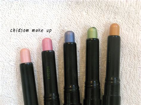 Lioele Stick Eyeshadow bloggang จำช อไม ได preview lioele stick eyeshadow lip dollish เน อด เน ยน ส แน น