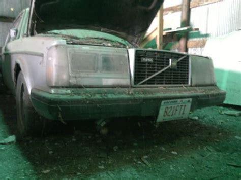 find   volvo  turbo wagon   aftermarket parts  parts  milton wisconsin