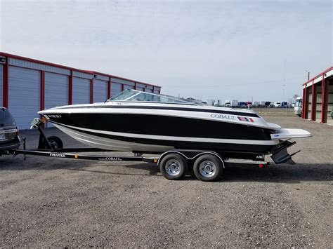 cobalt boats for sale kansas cobalt 232 boats for sale boats