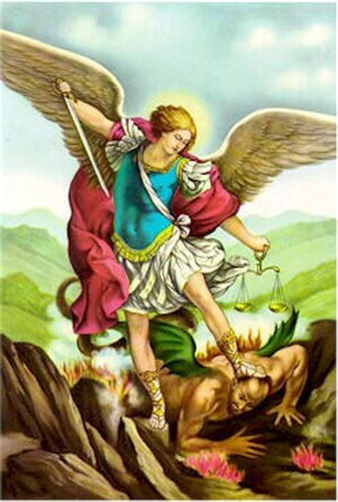 imagenes de dios venciendo al diablo demonio
