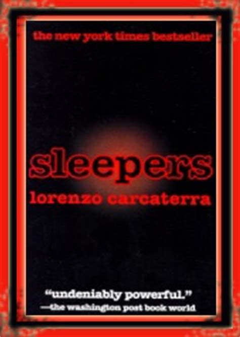 Sleepers Book Review Sleepers Lorenzo 28 Images 10 Controversial True Crime