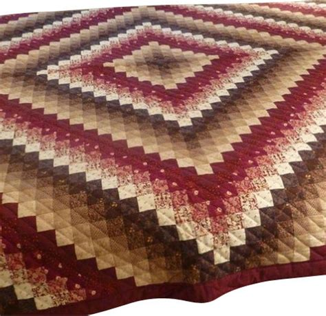 Traditional Amish Quilt Patterns by Amish Quilt And Shadow Traditional Quilts And
