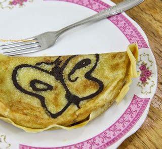 dapur harmoni tips  resep membuat martabak manis