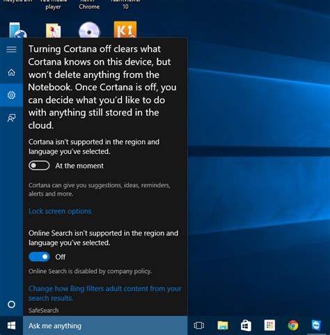 why isnt cortana available in windows 10 india quora why isnt cortana in my region or language microsoft why