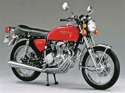 1975 honda cb400f the real sportbike motorcyclist