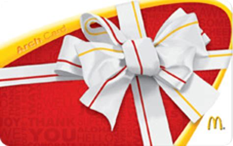 Free Mcdonalds Gift Card - free mcdonalds gift card gift cards listia com auctions for free stuff