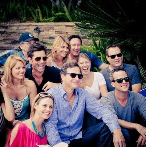 the cast of full house full house images full house cast today wallpaper and background photos 32305987