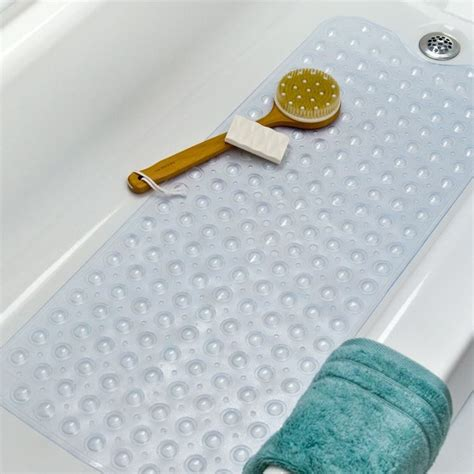 tappetino per doccia tappetino antiscivolo per vasca da bagno e tappeto doccia