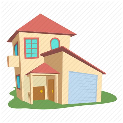 house cartoon png clipart best building cartoon front home logo modern house roof