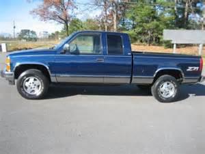 purchase used 1994 chevy silverado 4x4 z71 1 owner