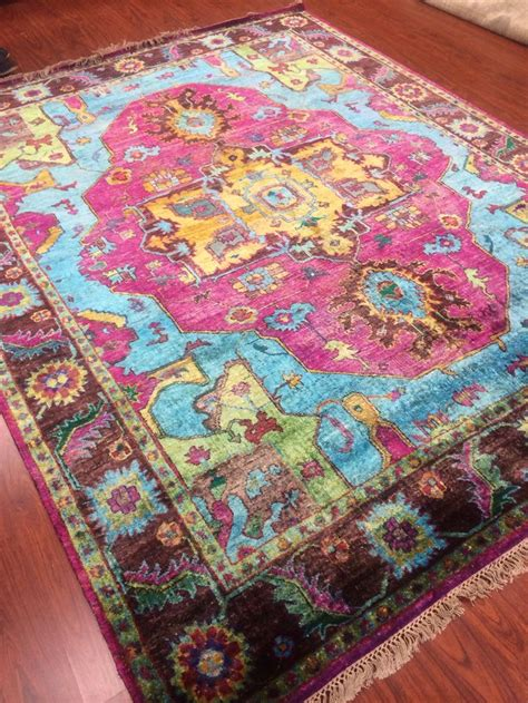 sari silk rugs sari silk rugs an interview with sam presnell rug news