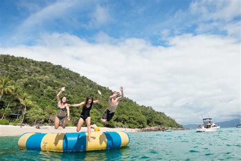 glass bottom boat tours townsville the ultimate family friendly great barrier reef guide
