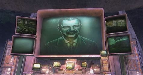 mr house has anyone realised just how creepy mr house was in beta fallout