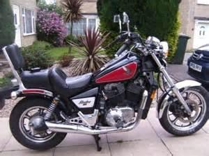 1987 Honda Shadow 1100 Honda Vt1100 Shadow Classic Motorbikes
