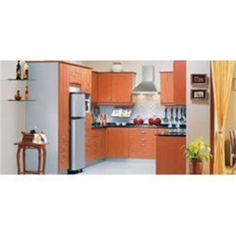 godrej kitchen interiors modular u shaped kitchen designs for indian house with an