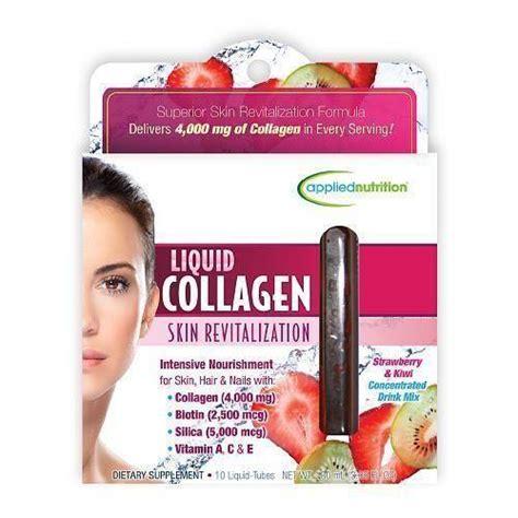 Liquid Collagen liquid collagen health ebay