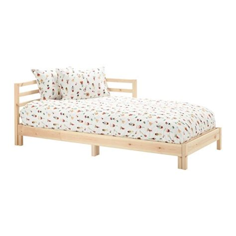 Tarva Daybed | tarva daybed with 2 mattresses pine meistervik firm