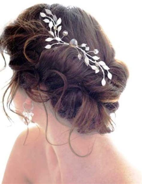 Wedding Hair Up Accessories by 20 Accessories For Hair Hairstyles Haircuts 2016 2017