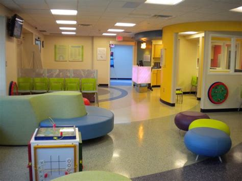 children s hospital emergency room phone number design ideas to decrease wait times in the doctor s office waiting room sensoryedge